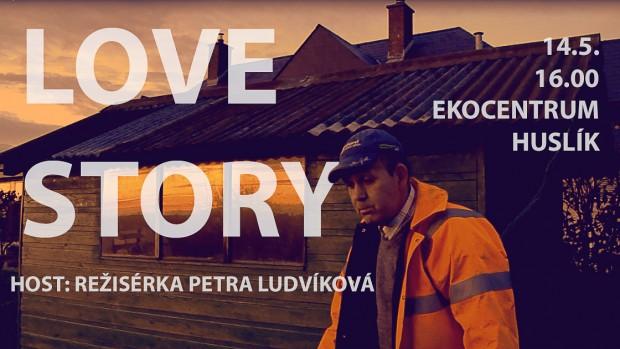 Love Story 7 - uvodka